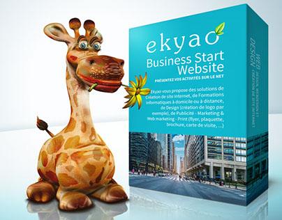 Ekyao Business START