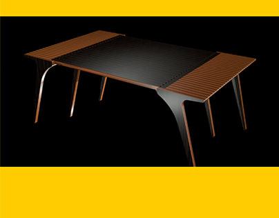 Branding for furniture designers