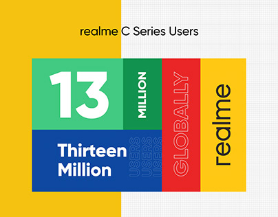 realme C Series Announcement