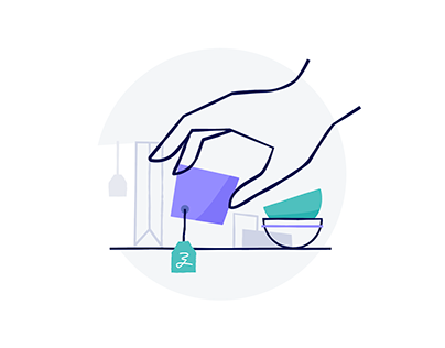 Shopify POS - Product Illustrations