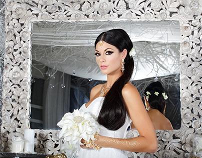 RETOUCHING FOR WEDDING AGENCIES