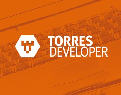 TorresDeveloper Logo