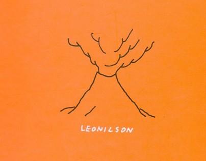 Produção de Moda - Leonilson