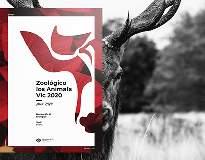 Zoológico | Poster Design 2020