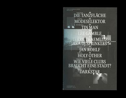 zweikommasieben Magazin #7