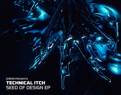 Technical Itch – Seed of Design EP