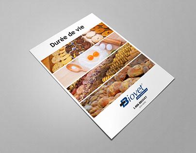 Brochure explicative