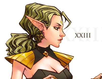 XXIII