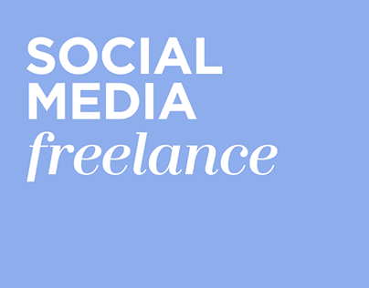 Facebook Post Freelance Design