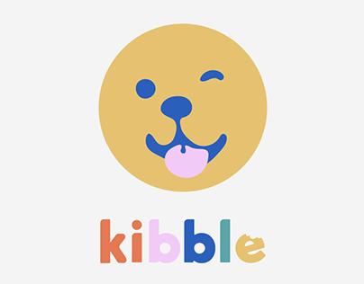 Brand Identity | Kibble