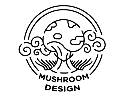 Mushroom Design (fictive company)