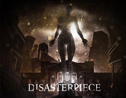 "Sleepwreck - ""Disasterpiece"" EP"