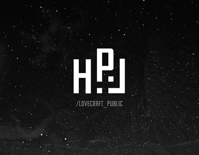 SMM design| Lovecraft public| VK