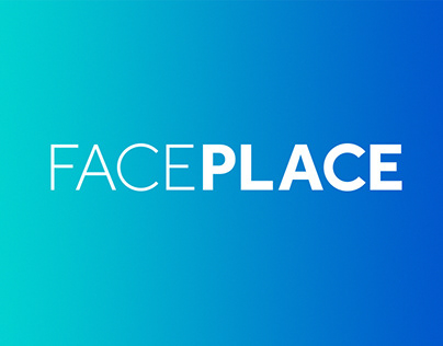 FACEPLACE –naming & identity for a cosmetic clinics