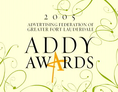 2005 ADDY Award Reel (segment)