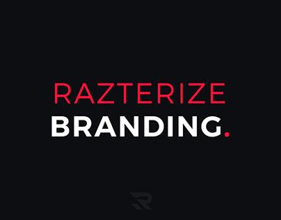 Razterize Branding
