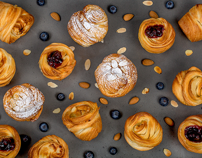The Artful Baker | LiteBite Foods