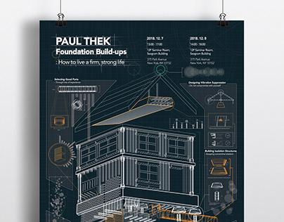 Paul Thek Lecture