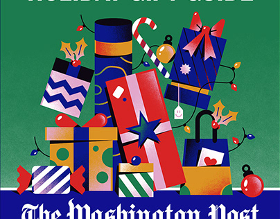 The Washington Post - Holiday Gift Guide