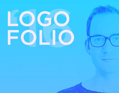 Logofolio Update: 2016
