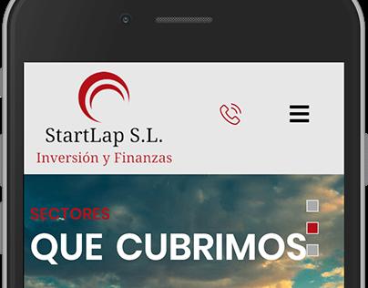 StartLap S.L.