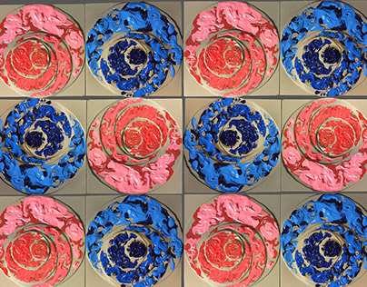 Loopy Tiles