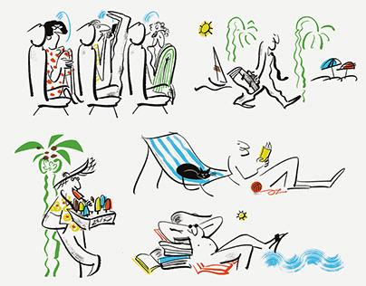 Summer Spots | El País