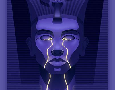 Illustration – Pharaoh