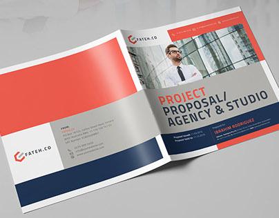 The Proposal Vol.3 - Square
