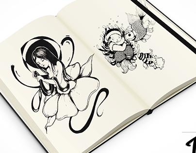 Notebook Moleskine
