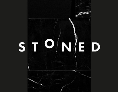 Stoned Marble