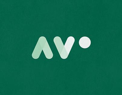 Avantport Branding
