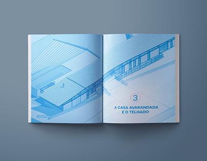Livro Casa Contemporânea Brasileira