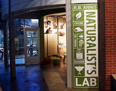Naturalist's Lab