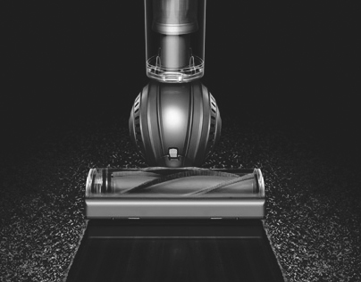 Hoover | Designed Powerful