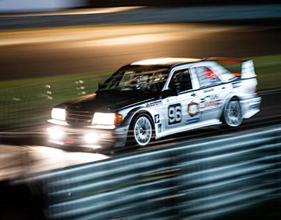 Classic24 Race