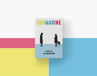 Submarine Book Cover