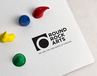 Branding | Round Rock Art