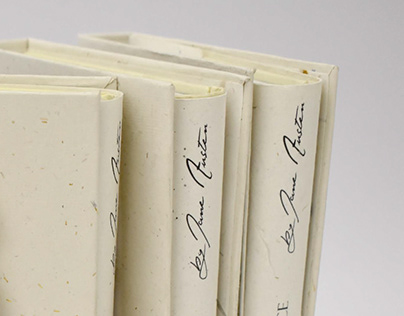 Jane Austen Collection - Special Edition Cover Design