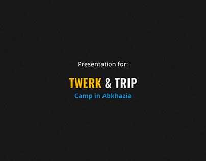 Abkhazia Camp Presentation
