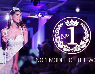 No1 Model of the World | Fashion Show Video