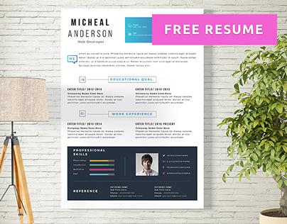 Free Resume Download
