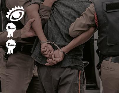 Policía Nacional de Colombia / La intervención