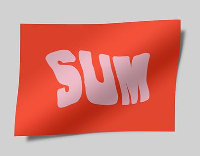 Branding SUM