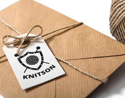 Logo Knitson
