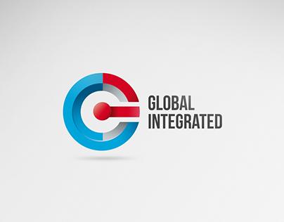 Global Integrated logotype