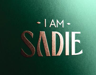 I AM SADIE   Hair Artist