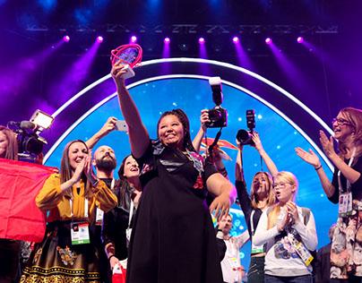 Junior Eurovision - Event Photography