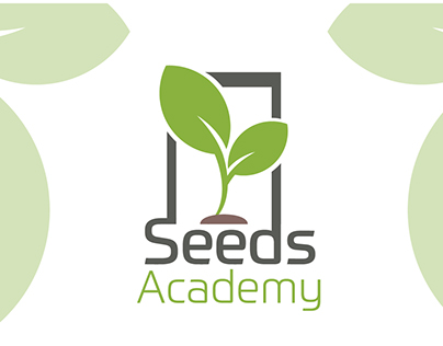 Seeds Academy Logo