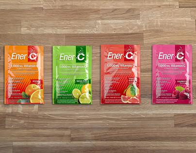 Ener-C Packaging